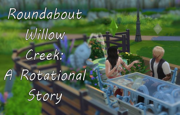 roundabout willow creek